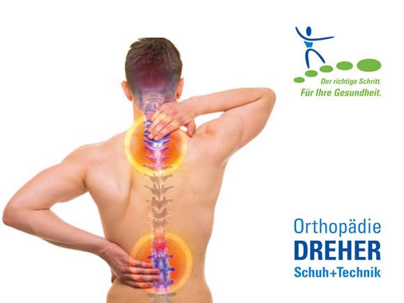 Orthopaedie Dreher