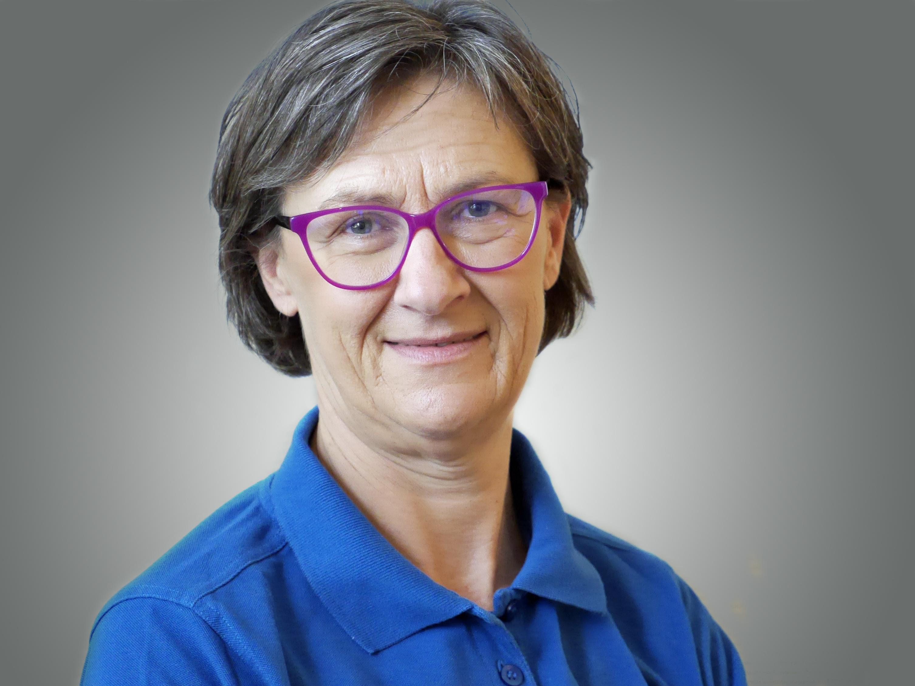 Andrea Dörholt